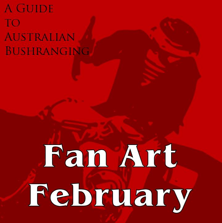 fan art february